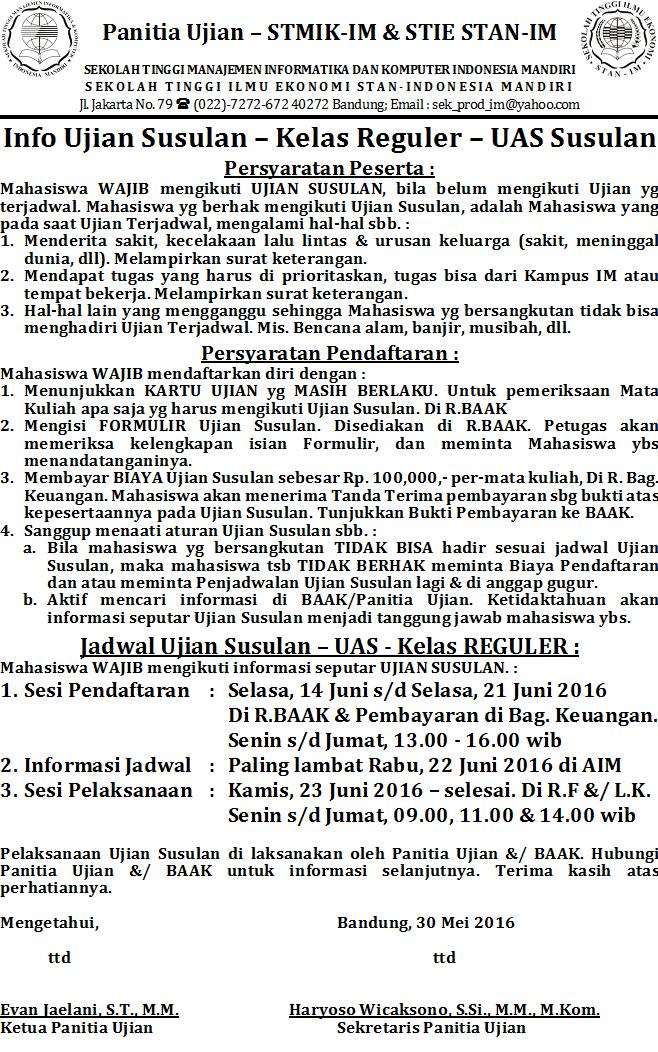 Info USUS REG Juni16
