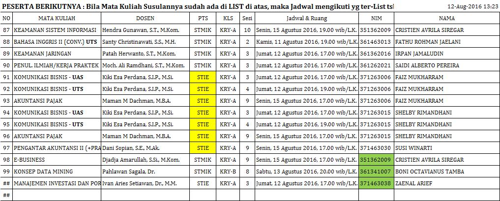 Info UAS SUSULAN Agt-16 7